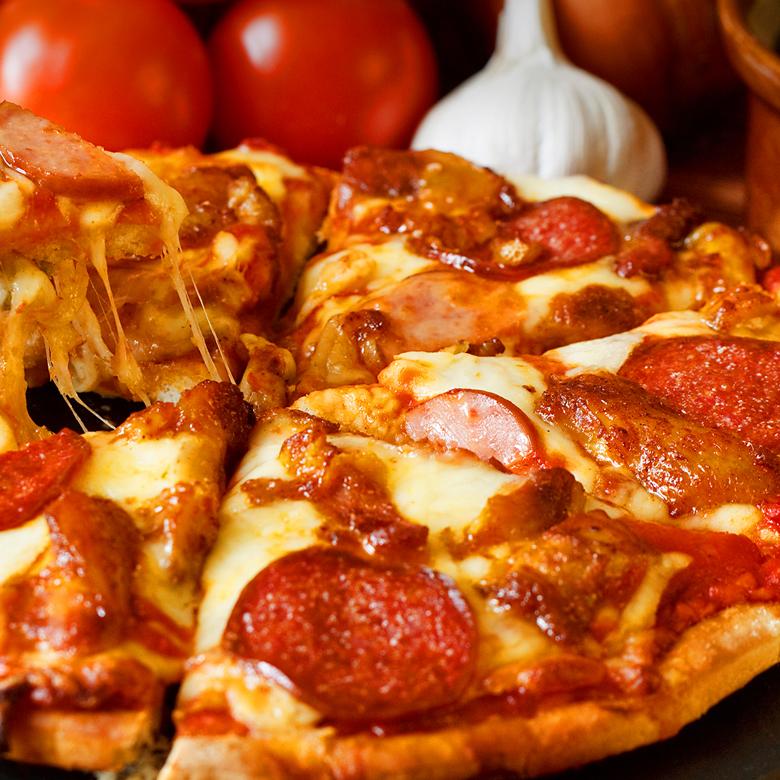 Pizza, Specialty, & Dessert Bread